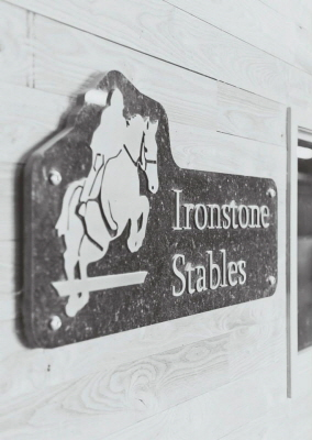 Ironstone Stables